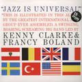 Kenny Clarke Francy Boland Big Band-Jazz Is Universal-NEW LP 180gr