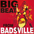 CRAMPS-Big Beat From Badsville-'97-Linen Colored Vinyl-NEW AND SEALED