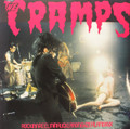 Cramps-Rockinnreelininaucklandnewzealandxxx-'86 LIVE New Zealand-NEW LP COLORED