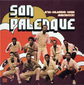 Son Palenque-Afro-Colombian Sound Modernizers-Cumbia,Son,Rumba-NEW 2LP