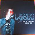 Lyres-Live At Cantones,Boston 1982-NEW LP
