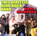 Lafayette Afro Rock Band-Soul Makossa-'70s French funk Afrobeat-NEW LP