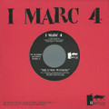 I Marc 4-Blues Work/Suoni Moderni-'70/76 Italian Jazz-NEW SINGLE 7""