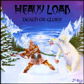 Heavy Load-Death Or Glory-'82 HEAVY METAL SWEDEN-NEW CD