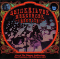 Quicksilver Messenger Service-Live At The Filmore Auditorium,San Francisco '67-NEW CD