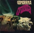 Gomorrha-Trauma-70s Psychedelic Prog Rock,Krautrock-NEW CD