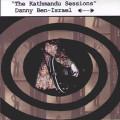 Danny Ben Israel-The Kathmandu Sessions-Acid Rock,Psychedelic Rock-NEW CD
