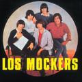Los Mockers-S/T+BONUS-60s Uruguayan PSYCH GARAGE-NEW CD