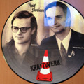 Kraftwerk-Ralf & Florian-NEW PICTURE LP