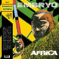 EMBRYO-AFRICA-PROGRESSIVE AFRO FOLK NIGERIA-NEW LP+CD