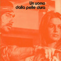 Carlo Pes-UN UOMO DALLA PELLE DURA-'72 Library Lounge OST-NEW LP 180gr