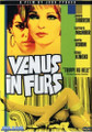 Jesus Franco-Venus in Furs-'69 CULT SEXY FILM-Maria Rohm-NEW DVD