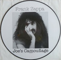 Frank Zappa-Joe's Camouflage-NEW PICTURE LP
