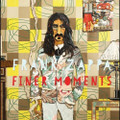 Frank Zappa-Finer Moments-Avantgarde Psychedelic Rock-NEW 2LP