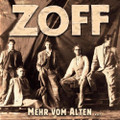 Zoff-Mehr Vom Alten-German Electronic Rock-NEW CD