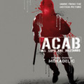 Mokadelic-A.C.A.B.-All cops are bastards-OST Clash,Kasabian,Joy Division-NEW CD