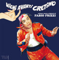 Fabio Frizzi-Vieni avanti cretino-'82 ITALIAN OST-NEW CD
