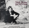 NICK DRAKE-TIME OF NO REPLY-Folk Rock Acoustic-NEW LP RED