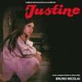 Bruno Nicolai-Justine/Marquis de Sade's Justine-NEW CD