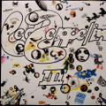 Led Zeppelin-Led Zeppelin III-ISRAELIAN EDITION-NEW LP PINK