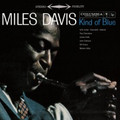 Miles Davis-Kind Of Blue+2-'59 JAZZ CLASSIC-2LP 180