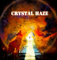 Crystal Haze-Crystal Haze-'77 Hard Rock,Psychedelic Rock-NEW LP