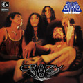 AKA-Crazy Joe-'72 Indonesian Hard Psych Rock-NEW CD