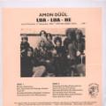 Amon Duul-Lua - Lua - He-Amon Düül-NEW LP