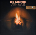 Os Mundi-Latin Mass-Krautrock,Prog Rock-NEW LP