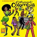 V.A.-Afrosound Of Colombia Vol2-60/70s Cumbia,Descarga,Guaguancó,Soukous-NEW 2LP