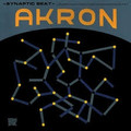 Akron-Synaptic Beat -Exotic Space Junk Music-Space Rock-NEW CD