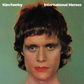 Kim Fowley-International Heroes-'73 Pop Rock,Glam-NEW LP