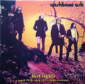 Wishbone Ash-First Lights(April 1970 - May 1971 Studio Sessions)-NEW LP