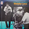 Anibal VelasQuez Y Su Conjunto-Mambo Loco-Cumbia,Vallenato-NEW LP
