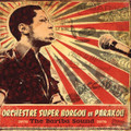 Orchestre Super Borgou De Parakou-The Bariba Sound '70-76-Analog Africa-NEW 2LP
