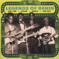 V.A.-Legends Of Benin-'69-80 Afro Funk,Cavacha,Agbadja,Afro-Beat-NEW 2LP