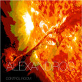Alexandros-Control Room-GREEK ELECTRO-NEW CD
