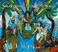 Sugahspank! & Swing Shoes-A Holy Show-Greek Neo Soul-NEW CD