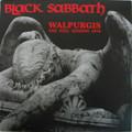 Black Sabbath-Walpurgis-The Peel Session 1970-NEW LP RED