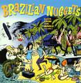VA-Brazilian Nuggets Vol.2-Back From The Jungle-60s rare Brazilian psych-new CD