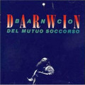 Banco Del Mutuo Soccorso-Darwin-'91 remake-Italian prog-NEW CD