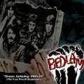 BEDLAM-Demos anthology 1968-70-Cozy Powell Beginnings-NEW LP