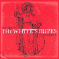 The White Stripes-Rare A-Sides Rare B-Sides-NEW LP RED MARBLED