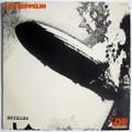 Led Zeppelin-Led Zeppelin-SPANISH COVER-NEW LP YELLOW