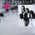 Led Zeppelin-Vancouver,Legendary Concert Vancouver,Live 1970-NEW LP CLEAR
