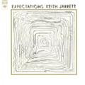 Keith Jarrett-Expectations-'72 Free Jazz-NEW 2LP 180g