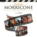 Ennio Morricone-Ennio Morricone Collected-Compilation-NEW 2LP 180gr