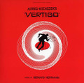 Bernard Herrmann-Vertigo-HORROR OST-NEW LP