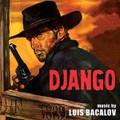 Luis Bacalov-Django-'66 SPAGHETTI WESTERN EXPANDED-OST-NEW CD