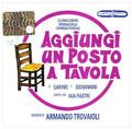 Armando Trovaioli-Aggiungi Un Posto a Tavola-NEW CD